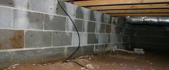 basement waterproofing solutions crawlspace waterproofing new
