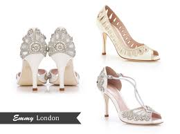 wedding shoes london your guide to designer wedding shoes