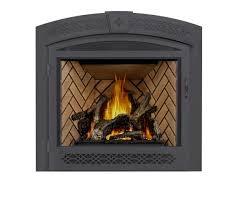 direct vent and zero clearance fireplaces classic fireplace and