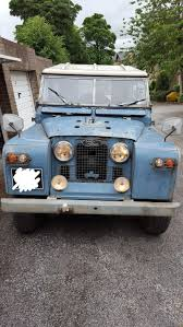 land rover series ii series 2 land rover used cars buy and sell in the uk and