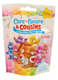 care bears toys