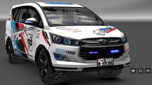 innova 2017 innova venturer 2017 ets 2 racing skin youtube
