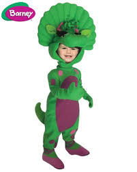 Halloween Costumes 18 24 Months Barney Friends Baby Bop Infant Costume 12 24 Months