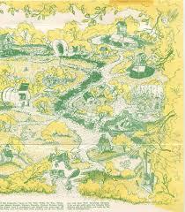 Oakland California Map Stuff From The Park Souvenir Friday Children U0027s Fairyland Oakland