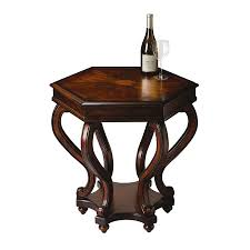 Cherry End Tables Shop Butler Specialty Masterpiece Plantation Cherry End Table At