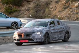 renault talisman 2015 official