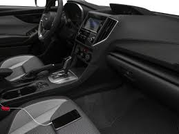 subaru suv concept interior new 2018 subaru crosstrek price photos reviews safety ratings