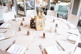 wedding tables disney themed wedding popsugar