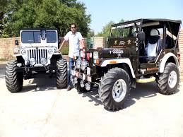 jonga jeep modified open jeeps pal jeeps showroom dabwali 70276 02902