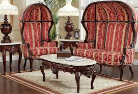 Dining Room Furniture Pittsburgh Victorian Furniture Company Victorian U0026 French Living Dining