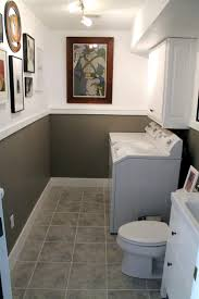 half bathroom idea breathingdeeply