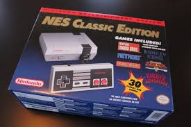 what time did the nes classic go on sale at amazon on black friday nes classic edition review a box of nostalgia u2013 bgr