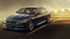luxury bmw 2017 the 2017 alpina b7 is your 600 horsepower m7 bmw doesn u0027t have to