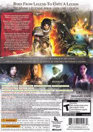 dungeon siege 3 xbox 360 dungeon siege iii 2011 xbox 360 box cover mobygames