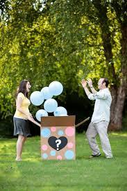 balloons in a box gender reveal 77 best gender reveal images on gender reveal