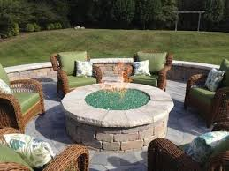 Fire Pit Crystals by American Fireglass Spaces Modern With Fire Gems Fire Glass Fire
