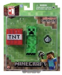 amazon black friday deals kids walker minecraft core creeper action figure with accessory minecraft http