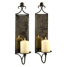 Vase Wall Sconce Wall Ideas Metal Wall Sconces Black Metal Wall Sconce Candle