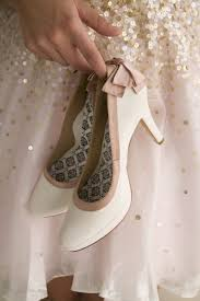 Wedding Shoes Off White 87 Best Wedding Shoes Inspiration Images On Pinterest Shoes