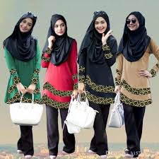 2017 new design muslim women dress pictures islamic abaya turkish