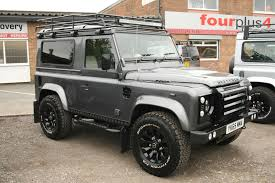 lexus v8 in land rover defender used land rover defender cars for sale in leeds west yorkshire