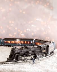post your christmas layout pics here classic toy trains magazine