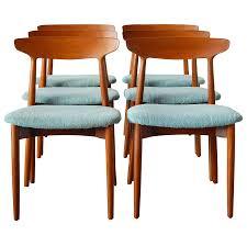 Teak Dining Room Tables Scandinavian Teak Dining Room Furniture Photo Of Dining