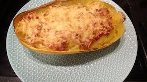 comment cuisiner la courgette spaghetti comment faire une courge spaghetti aux lardons plats cuisine