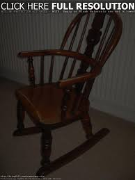 Rocking Chair Canada Antique Wicker Rocking Chair Home Chair Decoration