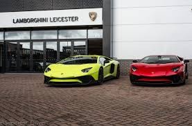 lamborghini showroom supercar driver
