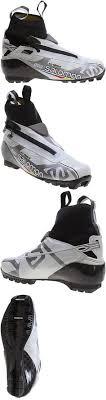 s xc boots boots 36266 rossignol x 5 ot fw xc ski boots womens sz 7 38