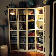 Billy Bookcase With Doors White Billy Bookcase With Doors The April