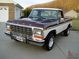 ford f 100 ranger pickup truck 1965
