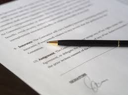10 Vendor Non Compete Agreement Signing On The Dotted Line 12 Consulting Contract Terms To Reject