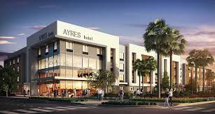 ayres sd hotel breaks ground orange county business journal