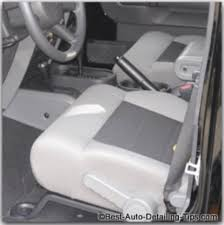 How To Sew Car Upholstery 3 Excellent Ways How To Clean Car Upholstery Yourself