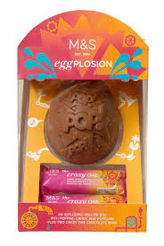 fruit and nut easter eggs marks and spencer easter eggs for 2016 which ones are the best