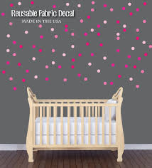amazon com purple heart wall decal girls room or playroom wall amazon com purple heart wall decal girls room or playroom wall confetti heart stickers for wall baby