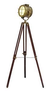 Uma Floor L Uma Industrial Chic Standing Studio Light Aged Bronze Uma Http