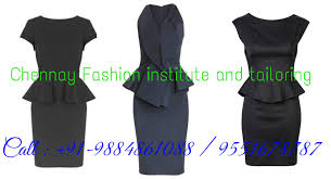 certificate courses in fashion designing technology at chennai for