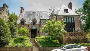 home house barack and michelle obama bought a house in washington d c