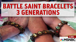 battle saints bracelets battle set to release new documentary