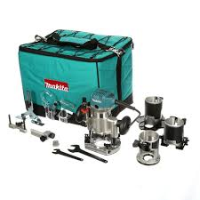 makita router table 490 makita 6 5 amp 1 1 4 hp corded variable speed compact router with 3