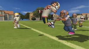 backyard sports football rookie rush xbox picture with mesmerizing