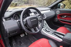 range rover sport interior 2017 review 2017 range rover evoque hse dynamic canadian auto review