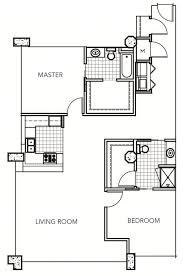 Loft Apartment Floor Plan Opera House Loft Apartments Kansas City Mo Apartment Finder