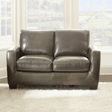 loveseat sofa leather sofas u0026 sectionals costco