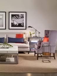 The Living Room Salon Window Coverings Interior Trade Cartel