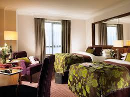 chambre dublin galerie photos des chambres hébergement au camden court hôtel dublin