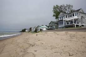 supreme court to decide who owns lake michigan beaches